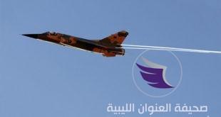 عمليات الكرامة: الضربات الجوية أفقدت الجماعات المسلحة توازنها