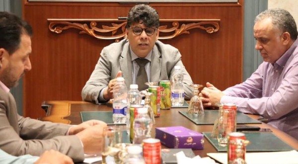 ليبيا- النائب العام الصديق الصور